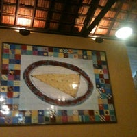 Photo taken at Ritto Pizza Bar by alexandra s. on 5/18/2013