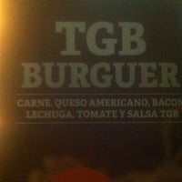 Foto tomada en TGB The Good Burger  por Mario S. el 5/30/2014