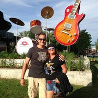 Photo taken at Summerfest South Gate by Suzzette M. on 6/26/2013