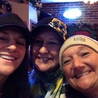 Photo taken at Aldos R-Bar. by Suzzette M. on 12/23/2013