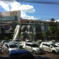 Photo taken at The Mall Nakhon Ratchasima by Tikeru ต่าย ร. on 7/6/2013