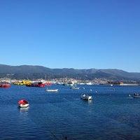 Photo taken at Puerto De Cabo De Cruz by Alejandro M. on 6/16/2014