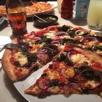 Photo taken at PizzaExpress by Gamze G. on 7/3/2014