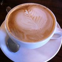 Foto tomada en Gypsy Coffee House por Katie W. el 2/22/2013