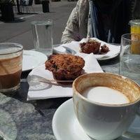 Photo taken at Evita Espressobar by Selina E. on 6/11/2015