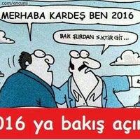 Photo taken at Denizli Özel Sağlık Hastanesi 2. Kat Servisi by Hasan N. on 12/30/2016