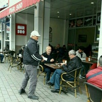Photo taken at MİR 500 by MetehaN😎 on 12/26/2016