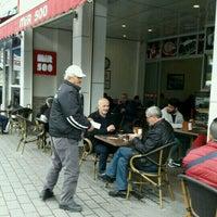 Photo taken at MİR 500 by MetehaN😎 on 11/21/2016