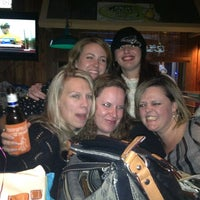 Photo taken at On The Half Shell by Elizabeth F. on 1/20/2013