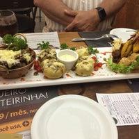 Photo taken at Bar Restaurante Mania Mineira by Manuel A. on 5/9/2016