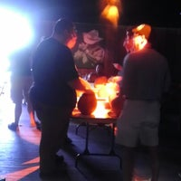 Photo taken at The Roundup by Robert G. on 10/21/2012