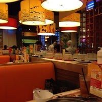 Photo taken at Shabu Slim by Albert s. on 9/3/2014