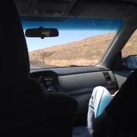 Photo taken at Interstate 5 by Sarah C. on 6/13/2014