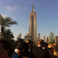 Photo taken at 230 Fifth Rooftop Lounge by Charles B. on 6/17/2013