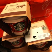 Photo taken at Starbucks by stbaimer on 11/19/2016