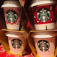 Photo taken at Starbucks by stbaimer on 11/21/2016