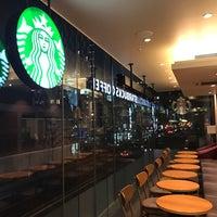 Photo taken at Starbucks by stbaimer on 4/24/2017