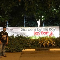photo taken at bay east gardens by the bay by ayush a on