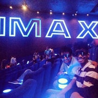 Photo taken at PVR IMAX by Ayush A. on 11/10/2016