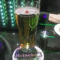 Foto tomada en Heineken Bar por José Miguel el 1/27/2013