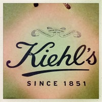 Photo taken at Kiehl's by Pandora K. on 7/11/2015
