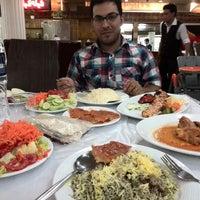 Photo taken at Arash Restaurant | رستوران آرش by Fahimeh F. on 5/15/2014
