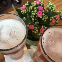 Снимок сделан в All Bar One пользователем Elena S. 6/15/2017