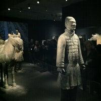 Das Foto wurde bei Asian Art Museum von Buckley am 4/27/2013 aufgenommen