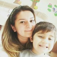 Photo taken at Özel Kırçiçekleri Kreş ve Anaokulu by Şeyda Tanyeli T. on 5/23/2016