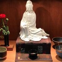 Photo taken at San Francisco Zen Center by Jessica S. on 7/29/2017