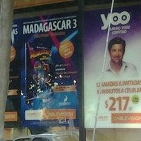 10/26/2012 tarihinde Rebeca V.ziyaretçi tarafından Cablevisión'de çekilen fotoğraf