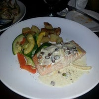 Photo taken at Trattoria Sole by Samantha S. on 3/9/2013