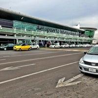 Photo taken at Guadalajara International Airport (GDL) by Mark M. on 3/14/2013
