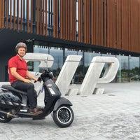 Das Foto wurde bei SIP Scootershop von Önder H. am 6/3/2016 aufgenommen
