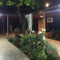Photo taken at Syrian Club Restaurant by Stanislav V. on 5/29/2016