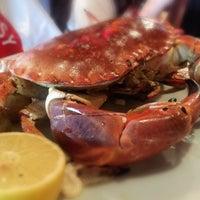Photo taken at Big Easy Bar.B.Q & Crabshack by App___ple on 6/25/2015