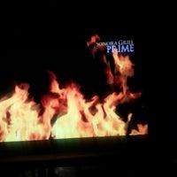 Foto tirada no(a) Sonora Grill Prime por Ciro M. em 11/7/2013