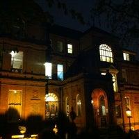 Photo taken at Palmers Lodge by JM10 on 5/9/2013