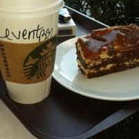 6/16/2014 tarihinde Leventziyaretçi tarafından Starbucks'de çekilen fotoğraf