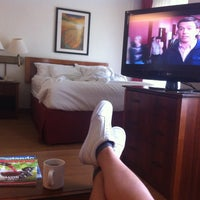 Photo taken at Residence Inn Orlando at SeaWorld® by Barbie A. on 6/29/2016