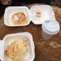 Photo taken at Flapjack's Pancake Shack by Kurt Y. on 4/13/2014