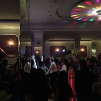 Photo taken at Pınar 2 Düğün Salonu by Orhan K. on 3/28/2015