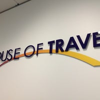 Photo taken at House Of Travel HQ by Steven S. on 1/17/2013