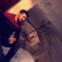 1/18/2017 tarihinde Hasan A.ziyaretçi tarafından El Nazar Hotel & Cave Suites'de çekilen fotoğraf