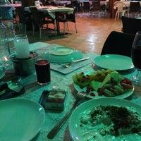 Photo taken at Abdi usta'nın yeri by Kerim B. on 11/29/2015