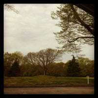 Photo taken at Country Club of New Bedford by Laura E. on 5/17/2013