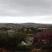 Photo taken at Mirabé by José Manuel C. on 4/28/2013