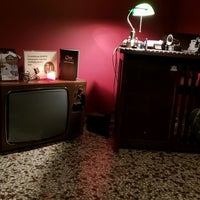 Photo taken at House of Riddles by Eleftheria G. on 11/20/2017
