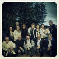 Foto tomada en Can Vila por Joel G. el 11/5/2012