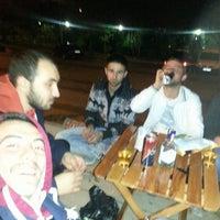 Photo taken at Tepe Club by Sinan Kaan A. on 10/12/2014